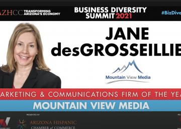 Mountain View Media